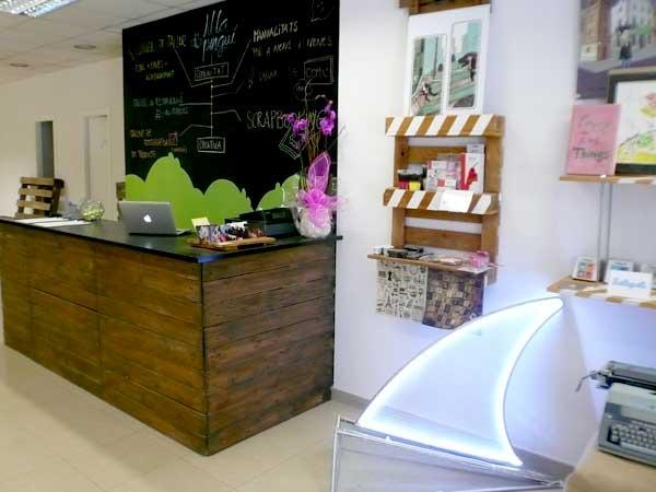 mobiliario palets - Mobiliario Con Palets