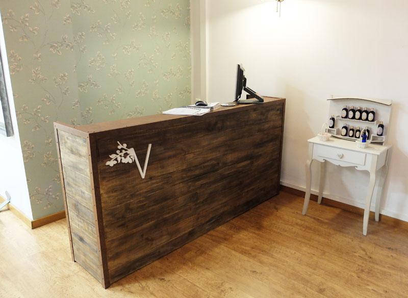 Muebles peluqueria vintage - Muebles vintage en barcelona ...